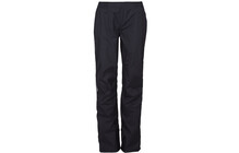 Vaude Women's Spray Pants II black